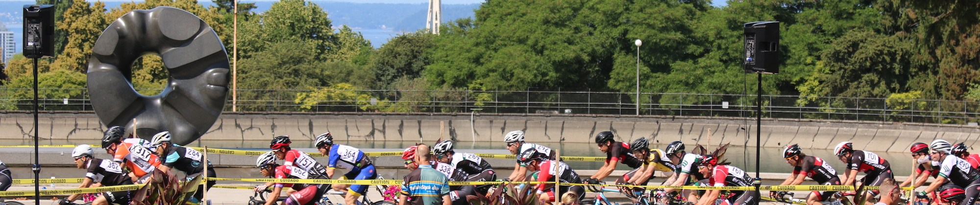 Taco Time Volunteer Park Criterium – Taco Time NW Cycling Team