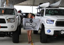 Toyota Tacoma BDS Suspenson