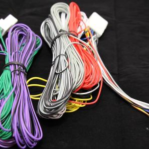 2015 tacoma stereo wiring harness 2015 image recurve ezq add amps to your stock toyota tacoma stereo head unit on 2015 tacoma stereo