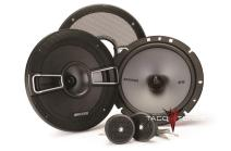 "Kicker KSS67 6.75"" Component Speakers Toyota Tundra"