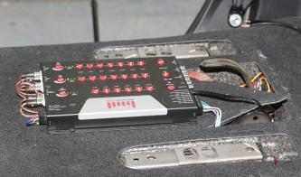 Toyota Tundra Stereo Installation San Antonio TX (2)