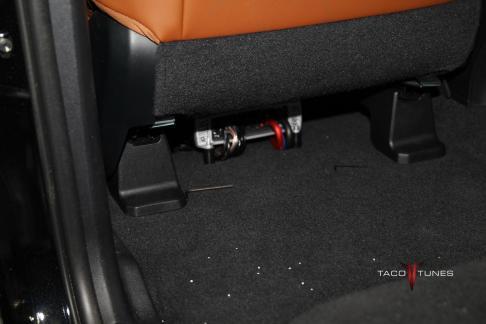 Toyota Tundra Stereo Installation San Antonio TX (5)