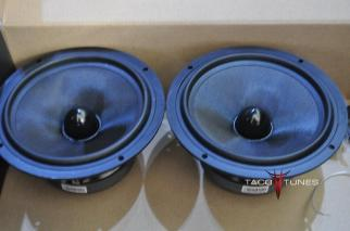 Toyota Tundra CrewMax 1794 Complete Audio System (11)