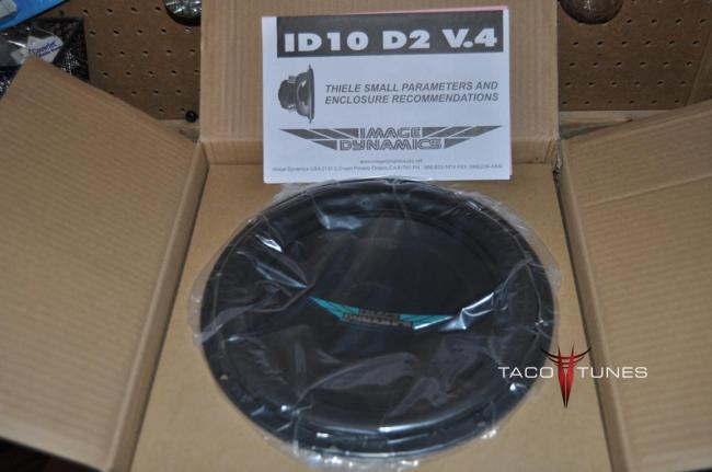 Toyota Tundra CrewMax 1794 Complete Audio System (13)