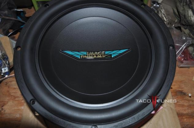 Toyota Tundra CrewMax 1794 Complete Audio System (14)