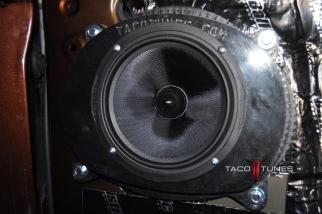 Toyota Tundra CrewMax 1794 Complete Audio System (44)