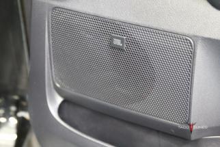 Toyota Tundra CrewMax Front Door JBL branded
