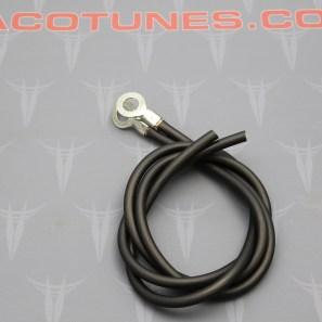 TXD3204 TXD6001 Dual Amp Installation Kit Ground Wires