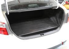 Toyota Corolla Down Fire Subwoofer Box Enclosure 2
