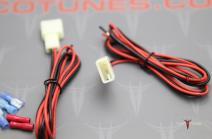 Toyota Speaker Harness Adapters 77-EZSH02-1A