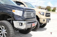 2016 Toyota Tundra Crewmax TRD Pro
