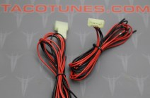 Plug and Play Wire Harnesses