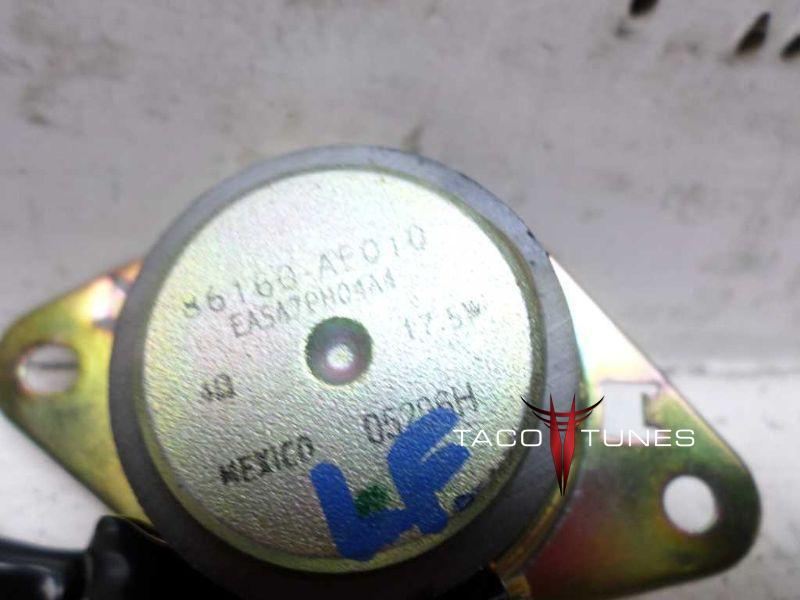 Toyota Part No.:86160-AA391 Toyota Part No.:86160-AA390 Toyota Part No.:86160-AA360 Toyota Part No.:86160-AA330