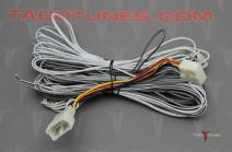 Toyota Tacoma Plug and Play Amp Harness
