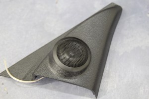 Toyota Tundra Tweeter Replacement Component Tweeeters
