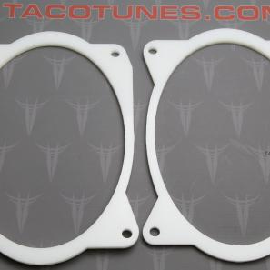 2002-2011 Toyota Camry Rear 6x9 Speaker adapter