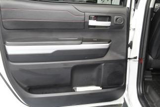 Toyota Tundra CrewMax TRD Pro Audio Upgrade (3)