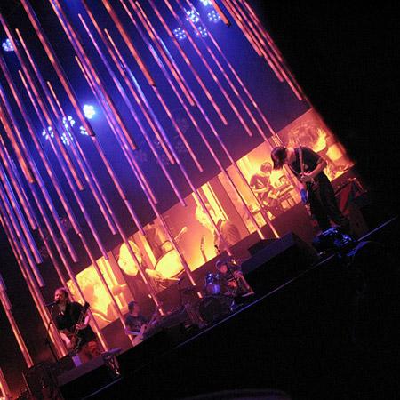 RADIOHEAD | JAPAN TOUR 2008