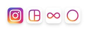 new logo instagram