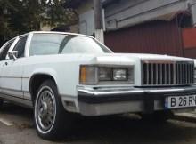 Mercury Grand Marquis-1984,old cars