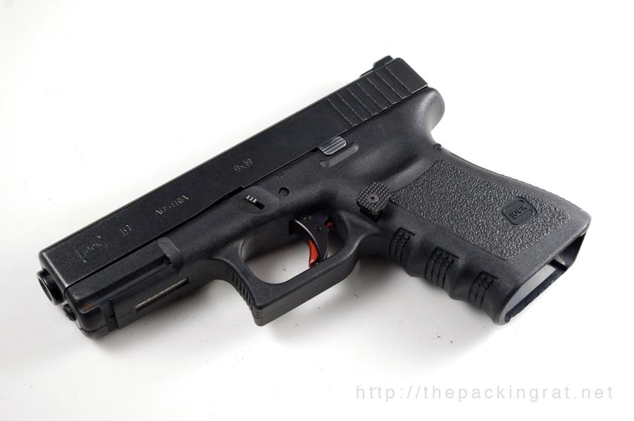 The Best Glock Trigger