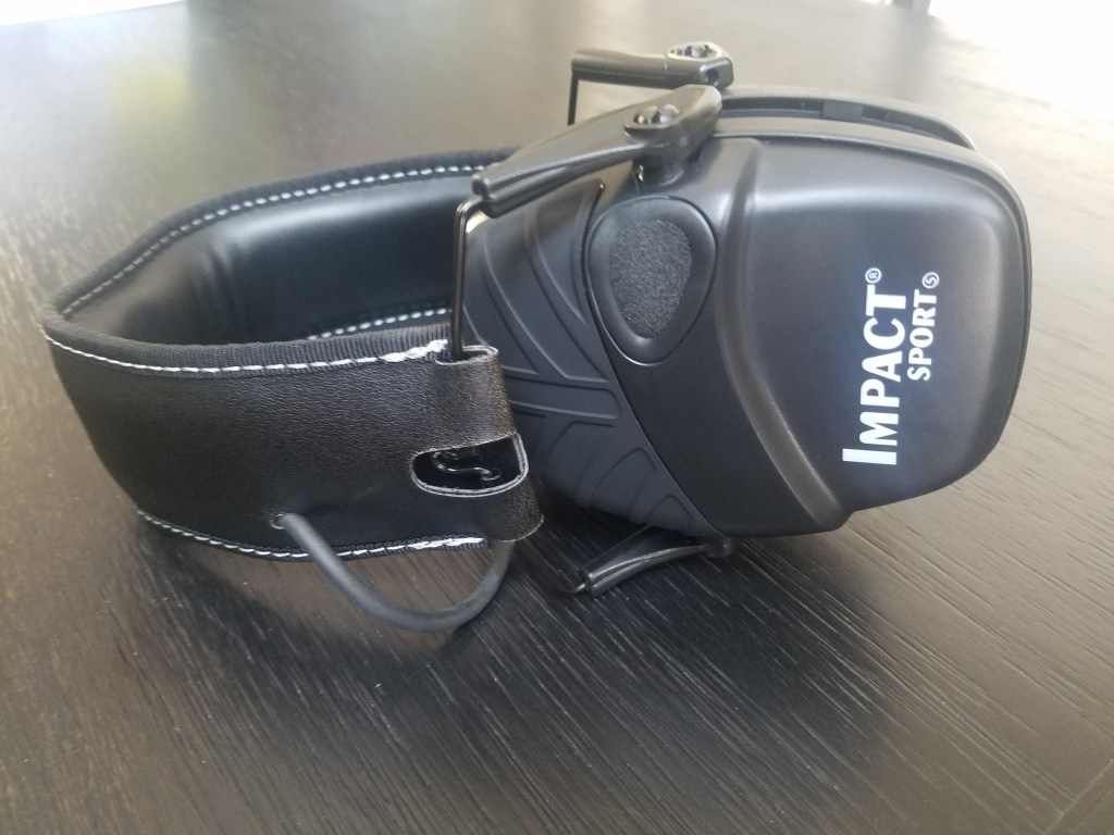 howard leight impact sport earmuffs
