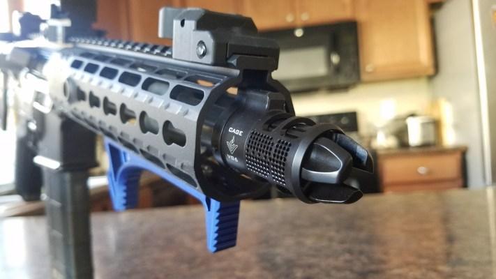 Aero-precision-m4e1-upper-review
