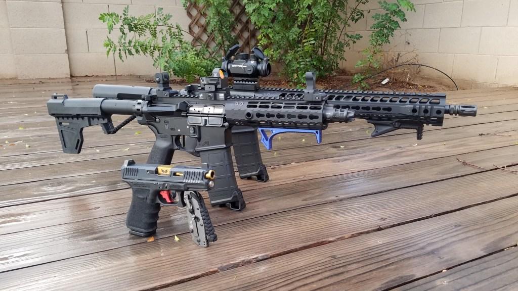 Aero-precision-ar15-pistol