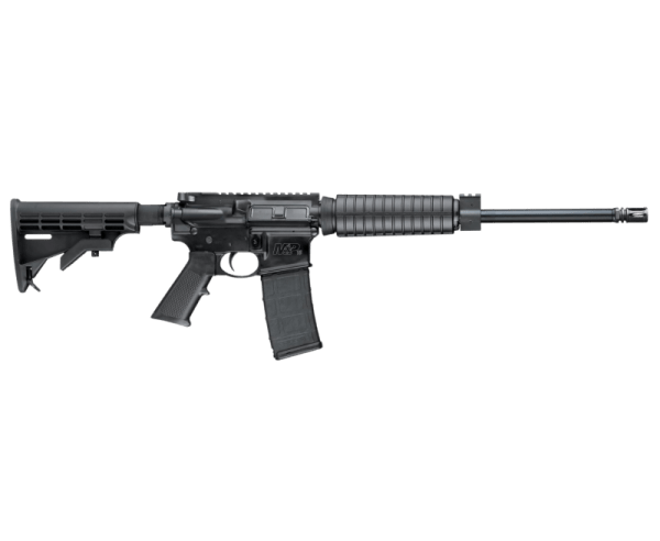 Smith and Wesson M&P-15 Sport II Optics Ready 5.56NATO / .223Rem 16-inch 30rd