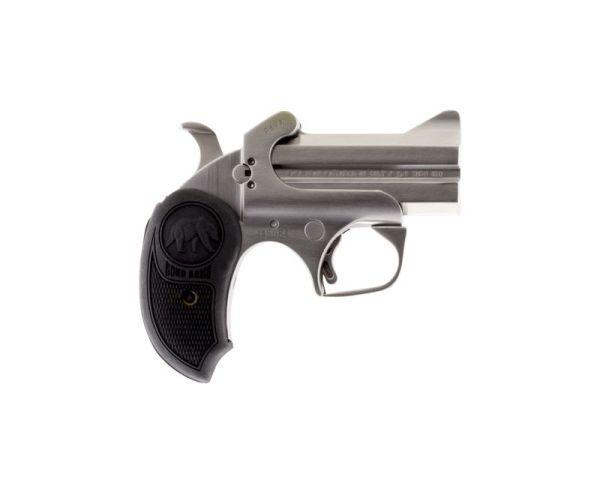 Bond Arms Papa Bear Stainless .45LC .410ga 3-inch 2rd