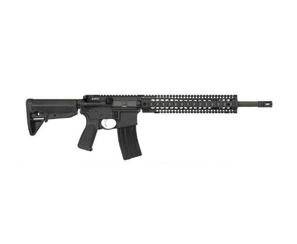 Bravo Company RECCE 16 Black 5.56 / .223 Rem 16-inch 30Rds