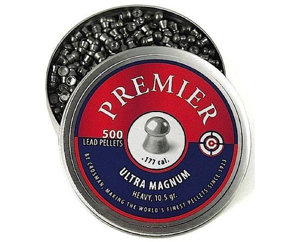 Crosman PRIMIER Dome Field Target .177