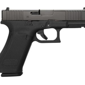 Glock 45 Gen 5 9mm 4.02-inch Barrel 17 Rounds with Fixed Sights