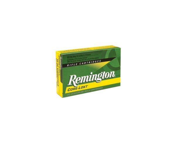 Remington R300WB1 300WBy 180 PSPCL 20rds