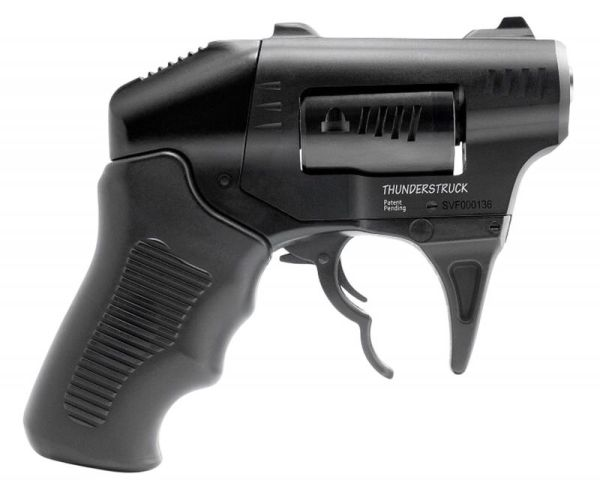 "Standard Manufacturing S333 Thunderstruck Revolver .22 Mag 1.25"" 8-Round"