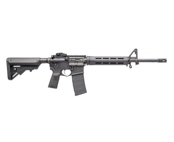 "Springfield Armory Saint Rifle 5.56 / .223 Rem 16"" Barrel 30-Rounds"
