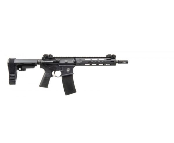 "Troy Industries A4 AR-15 5.56mm 10"" 30 RDs"