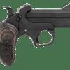 "Bond Arms Black Jack .45 LC 3.5"" Barrel 2-Rounds"