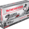 Winchester Deer Season XP Brass .300 WSM 150-Grain 20-Rounds EP