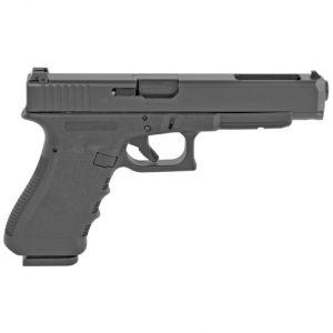 Glock 34 Gen 3 Competition Black 9mm 5.32-inch 17Rd