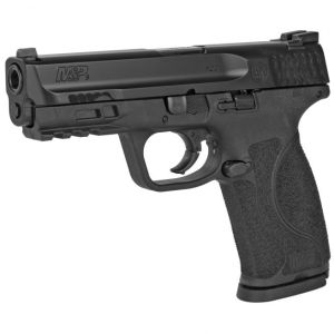 Smith and Wesson M&P9 M2.0 Black 9mm 4.25