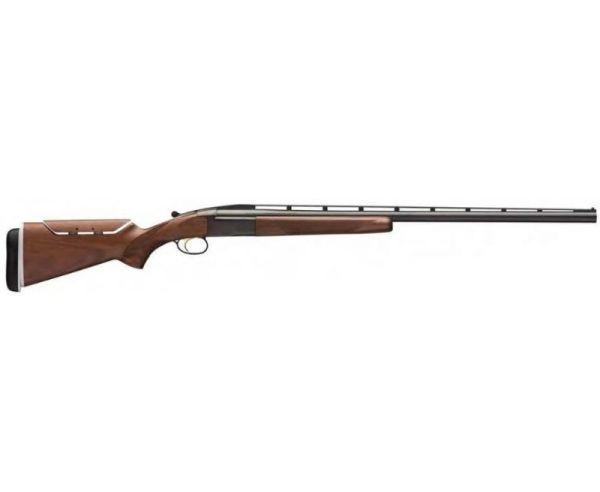 Browning BT-99 Adjustable B&C Satin Blued 12 GA 34-Inch 1Rd