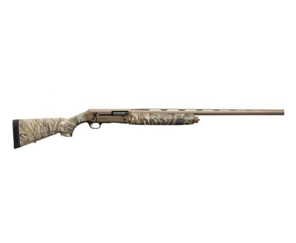 """Browning Silver Field 12 Gauge 28"""" Barrel 3-1/2"""" Chamber 4 Rounds Realtree Max-5"""