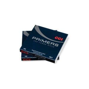 CCI Ammunition 0012 Primers