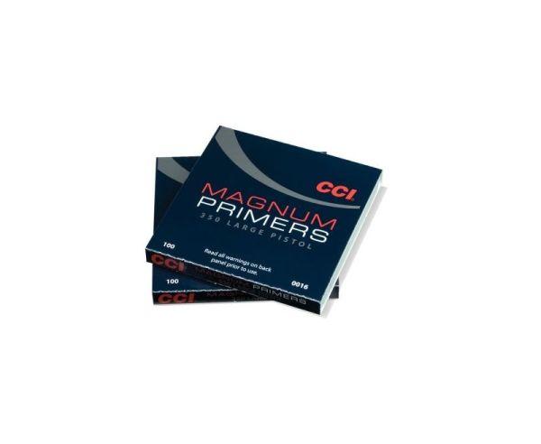CCI Ammunition 0017 Primers