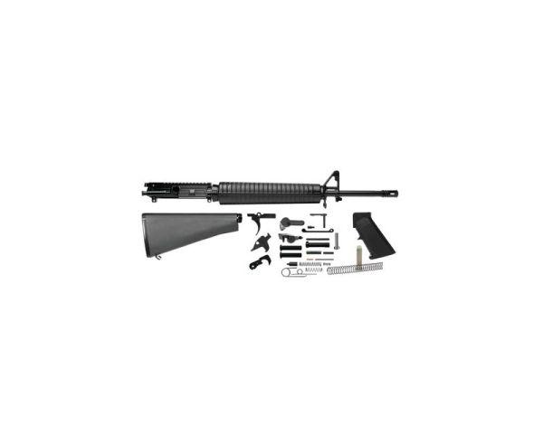 "Del-Ton 20"" Government Profile Rifle Kit .223 Rem / 5.56 Nato"