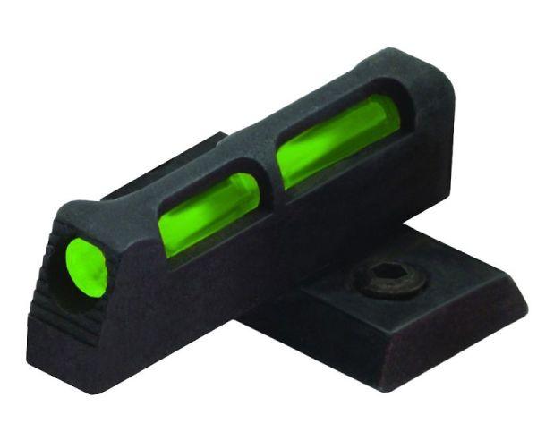 HiViz LiteWave Fiber Optic Front Sight for Ruger SR22