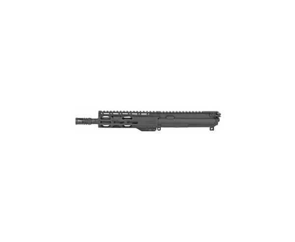 Radical Firearms 8.5-inch HBAR 300BLK MIL-STD Upper 7-inch-RPR