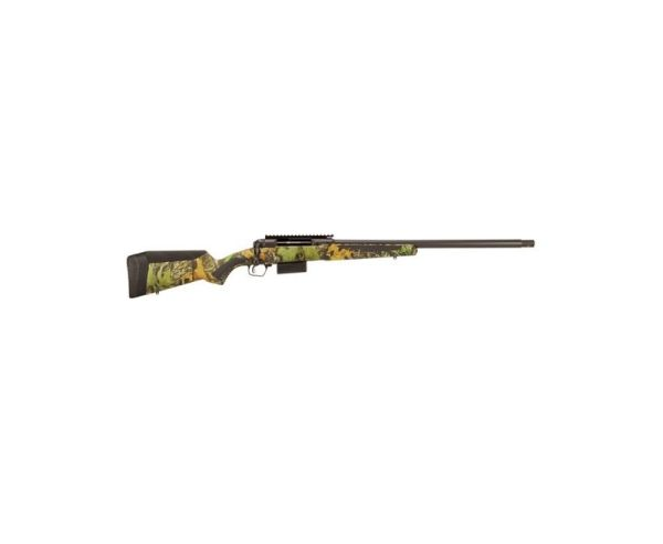 Savage 220 Turkey 20GA Bolt-Action BL/CAMO 2Rds 22-inch 3-in-Chamber