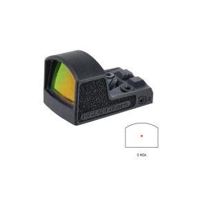 Sig Sauer ROMEOZero Reflex Sight 3 MOA Red Dot